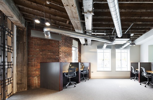 Aire Street LS1 office space – Shared Office