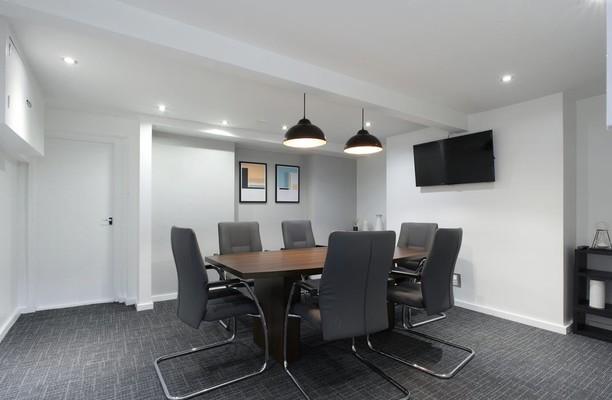 Dorset Street NW1 office space – Meeting/Boardroom.