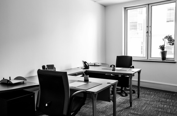 City Square office space – Private Office (different sizes available).