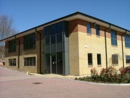 Langstone Business Park NP20 office space – Building External