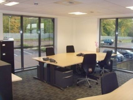 Langstone Business Park NP20 office space – Private Office (different sizes available).