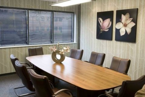 Langstone Business Park NP20 office space – Meeting/Boardroom.