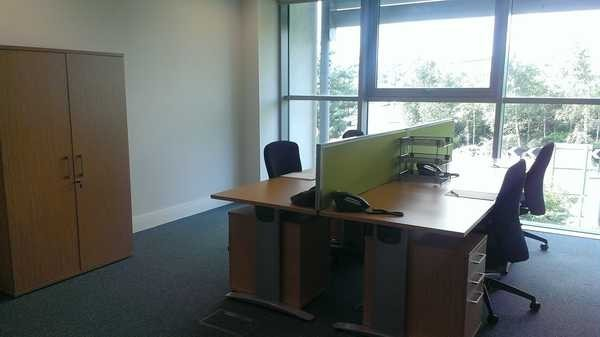 Gateway West NE1 office space – Private Office (different sizes available).
