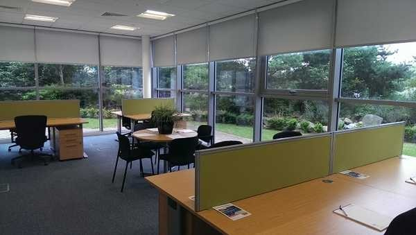 Gateway West office space – Private Office (different sizes available).