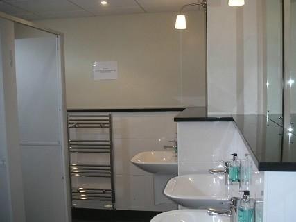 Deer Park Road SM4 office space – Toilets