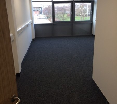 Bromley Road SE6 office space – Private Office (different sizes available).