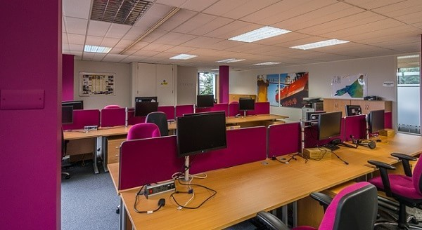 London Road SL1, SL6 office space – Private Office (different sizes available).