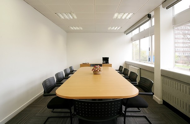 Regent Centre NE1 office space – Meeting/Boardroom.