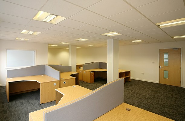Regent Centre NE1 office space – Private Office (different sizes available).