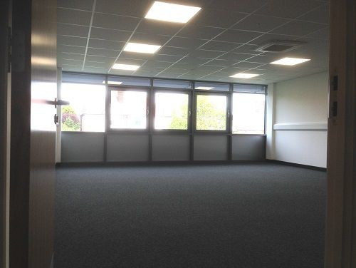 Oldfields Road RH5 office space – Private Office (different sizes available).