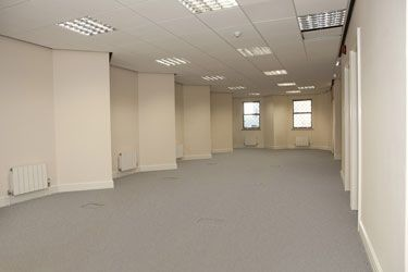 George Road B4 office space – Private Office (different sizes available).