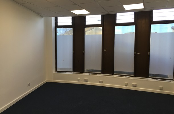 Balmoral Road ME7 office space – Private Office (different sizes available).