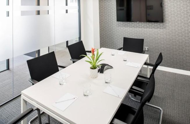 St Marys Axe EC2 office space – Meeting/Boardroom.