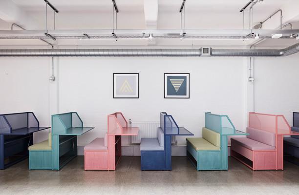 Whitechapel High Street E1, EC3 office space – Shared Office