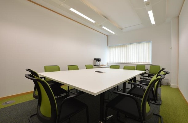 Beaufort Park NP16 office space – Meeting/Boardroom.