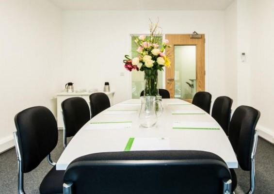 Bridge Road RH16, RH17 office space – Meeting/Boardroom.