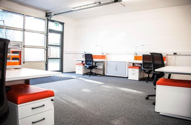 Bridge Road RH16, RH17 office space – Private Office (different sizes available).