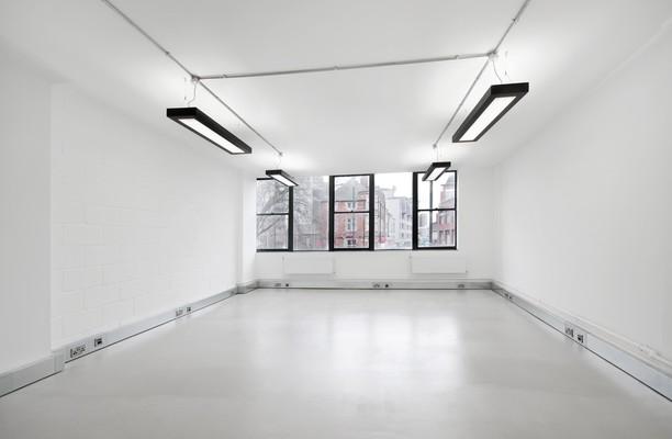 Whitechapel Road E1 office space
