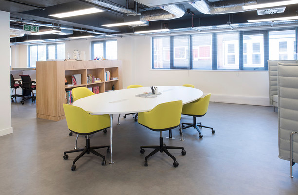 The Causeway TW11 office space – Shared Office