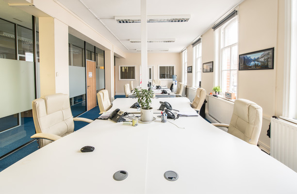 East Street BR1 office space – Private Office (different sizes available).