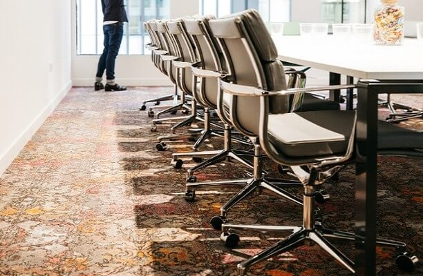 Duke's Place E1, EC3 office space – Meeting/Boardroom.