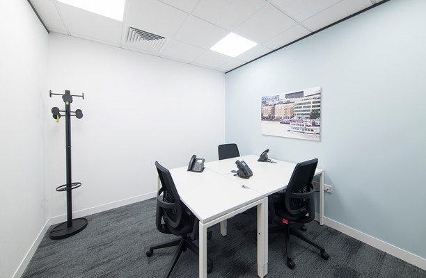 Lewisham High Street SE13 office space – Shared Office