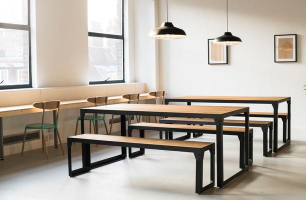 Leman Street E1, EC3 office space – Shared Office