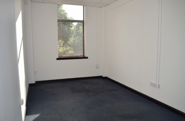 Chantry Court CH1 office space – Private Office (different sizes available).