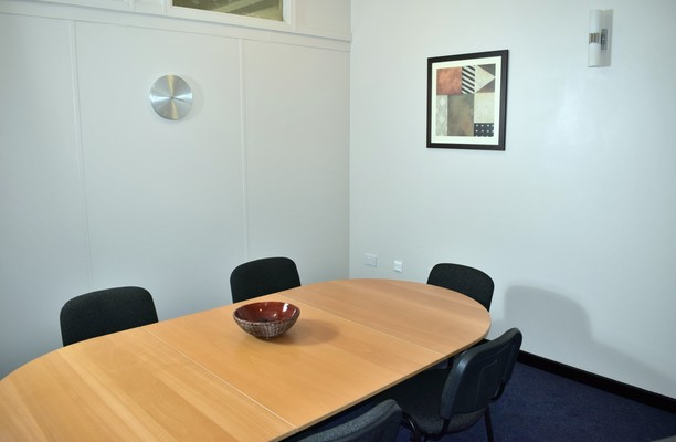 Chantry Court CH1 office space – Meeting/Boardroom.