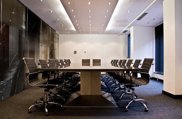 Eastern Road RM1, RM13 office space – Meeting/Boardroom.