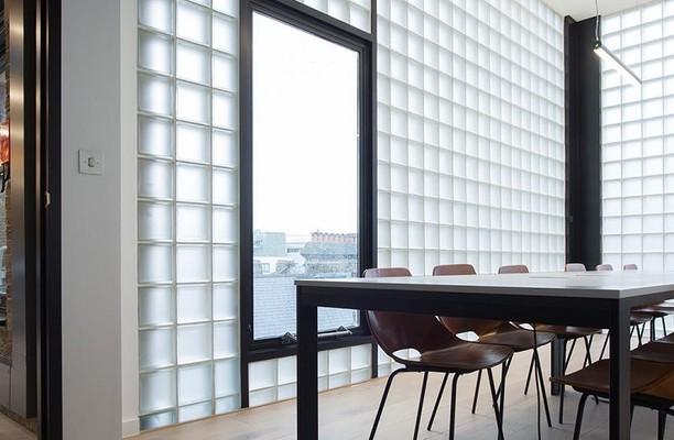 Southwark Bridge Road SE1 office space – Meeting/Boardroom.