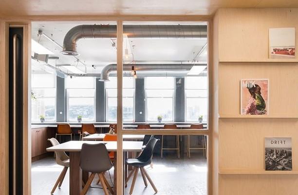 North Road BN1 office space – Meeting/Boardroom.