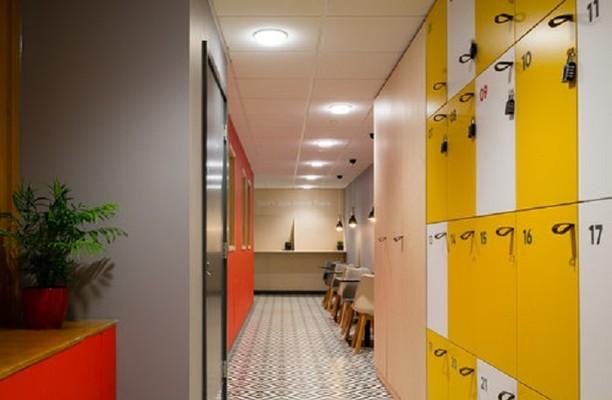 Tisbury Road BN3 office space