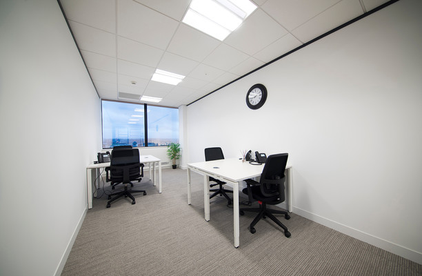 Albion Street LS1 office space – Private Office (different sizes available).