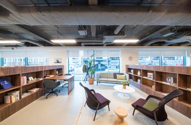 Greyfriars Road RG1, RG2, RG4, office space – Break Out Area