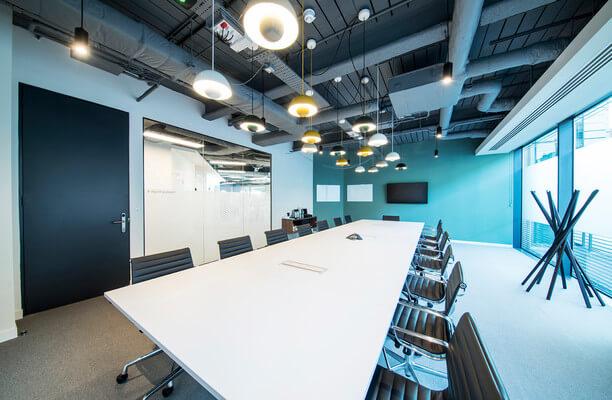 Greyfriars Road RG1, RG2, RG4, office space – Meeting/Boardroom.