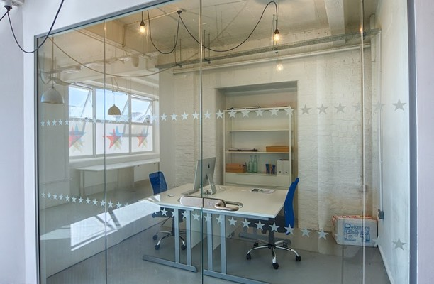 Fonthill Road Hove office space – Private Office (different sizes available).