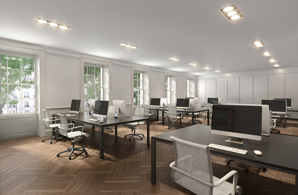 St James's SW1 office space – Private Office (different sizes available).