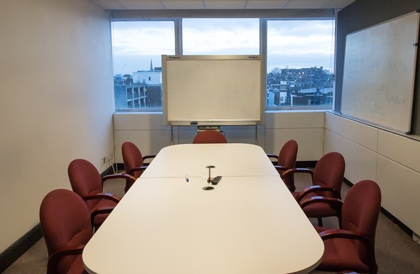 Notting Hill Gate W10, W11 office space – Meeting/Boardroom.