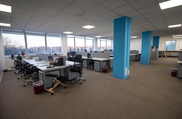 Notting Hill Gate W10, W11 office space
