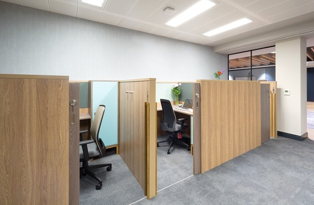 Chancery Lane WC2A office space – Shared Office