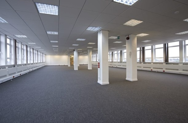 Park Street WS1 - WS10 office space – Private Office (different sizes available).