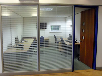 Hambrook Lane office space – Private Office (different sizes available).