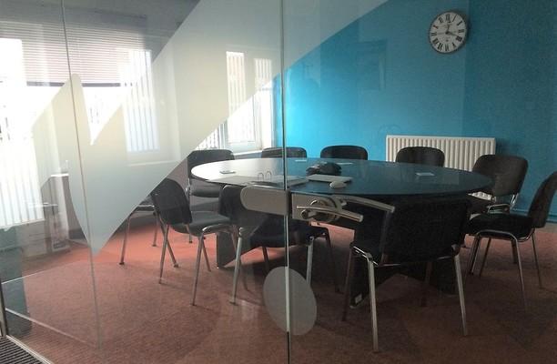 Hambrook Lane BS1 office space – Meeting/Boardroom.