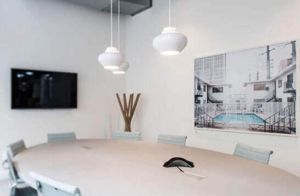 Chertsey Road GU21, GU22 office space – Meeting/Boardroom.