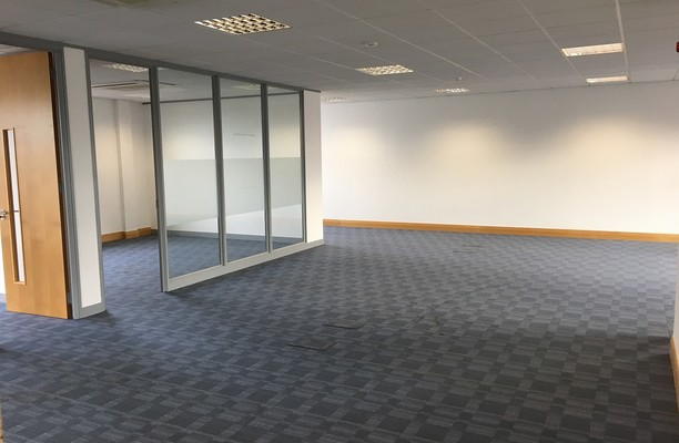 Whittle Way SG13 office space – Private Office (different sizes available).