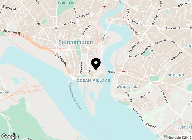 Basepoint Southampton