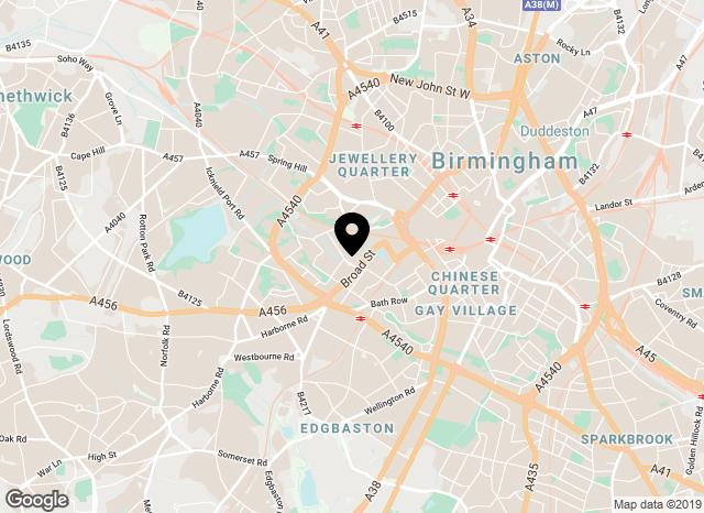 6 Brindley Place