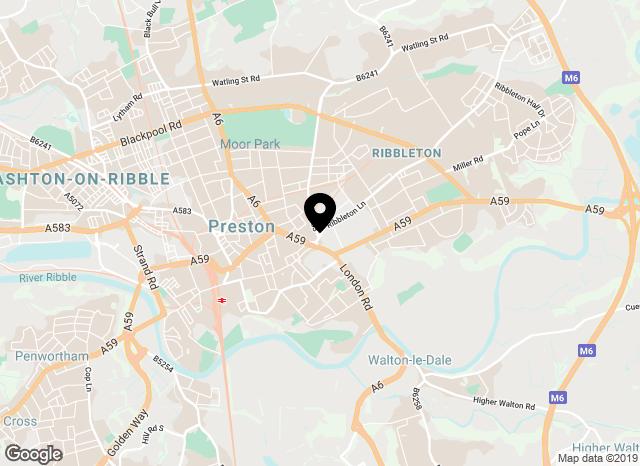 The Watermark - Preston Business Centre