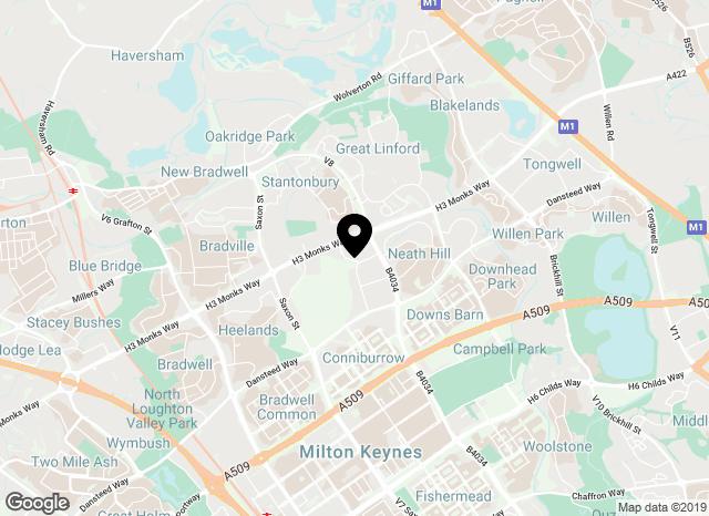 Milton Keynes Business Centre